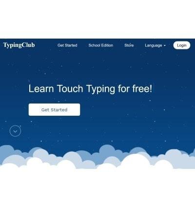 TypingClub2