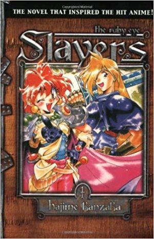 Slayers Vol.1