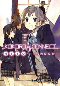Kokoro Connect Vol.1