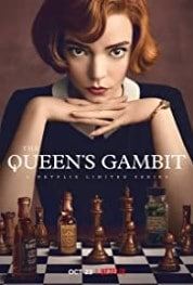 The Queens's Gambit'